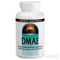 DMAE 351mg