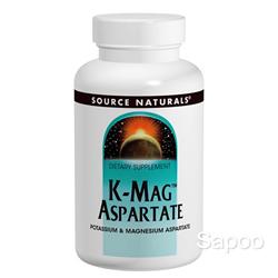 カリウム・マグネシウム・アスパラギン酸