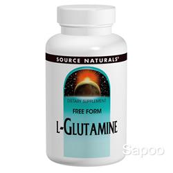 Lグルタミン 500mg 100カプセル