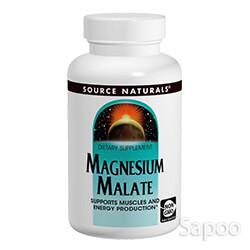 リンゴ酸マグネシウム 1250mg