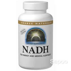 NADH 5mg 30錠