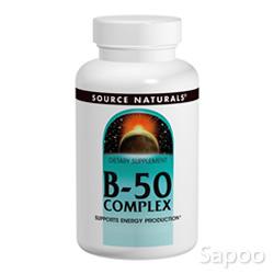 ビタミンB50コンプレックス 100錠
