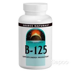 ビタミンB125コンプレックス