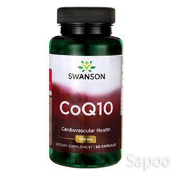 CoQ10(コエンザイムQ10) 200mg 90カプセル