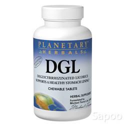 DGL(リコリス) 100錠