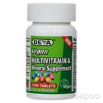 ビーガン マルチビタミン&ミネラル(小粒タイプ) 90錠