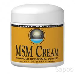 MSMクリーム 15%