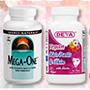 【特集】毎日の栄養サポートに!元気な体を応援するマルチビタミン特集