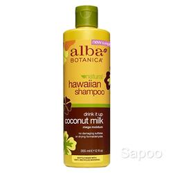 ハワイアンシャンプー ココナッツミルク