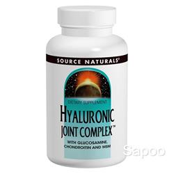 ヒアルロン酸ジョイントコンプレックス 60錠