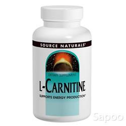 Lカルニチン(L酒石酸塩) 500mg