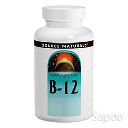 ビタミンB12 2000mcg(フルーツ味)