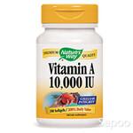 ビタミンA 10000IU 100ソフトジェルカプセル